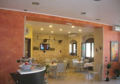 Bed And Breakfast Borgo Rigolizia